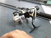 BASS PRO SHOPS Fishing Reel MCX30RC